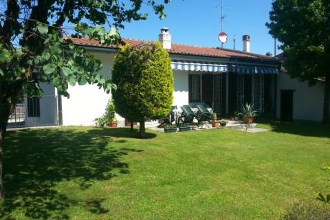 Villa singola in vendita a Trezzano sul Naviglio V120