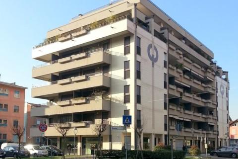 Quardilocale piazza San Lorenzo Trezzano sul Naviglio