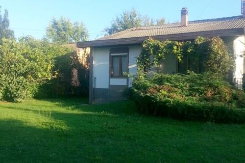 Villa singola Trezzano sul Naviglio